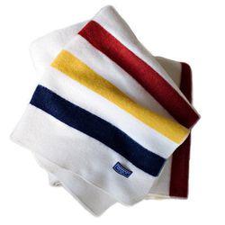 "<span class=""credit""><b>Pendleton</b> Revival Stripe Throw Blanket at <b>Hudson</b>, <a href=""http://hudsonboston.com/products/revival-stripe-throw"">$149.95</a></span><p>"