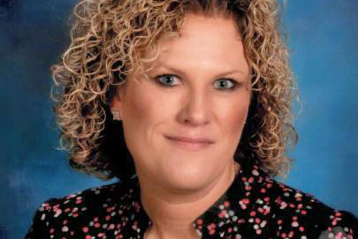Murray School District Superintendent Jennifer Covington