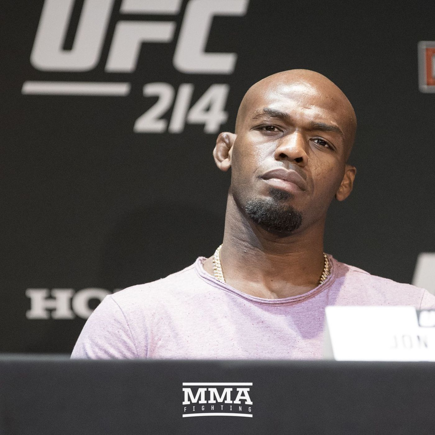 A look at Jon Jones' drug-test findings, why he'll fight at UFC 232