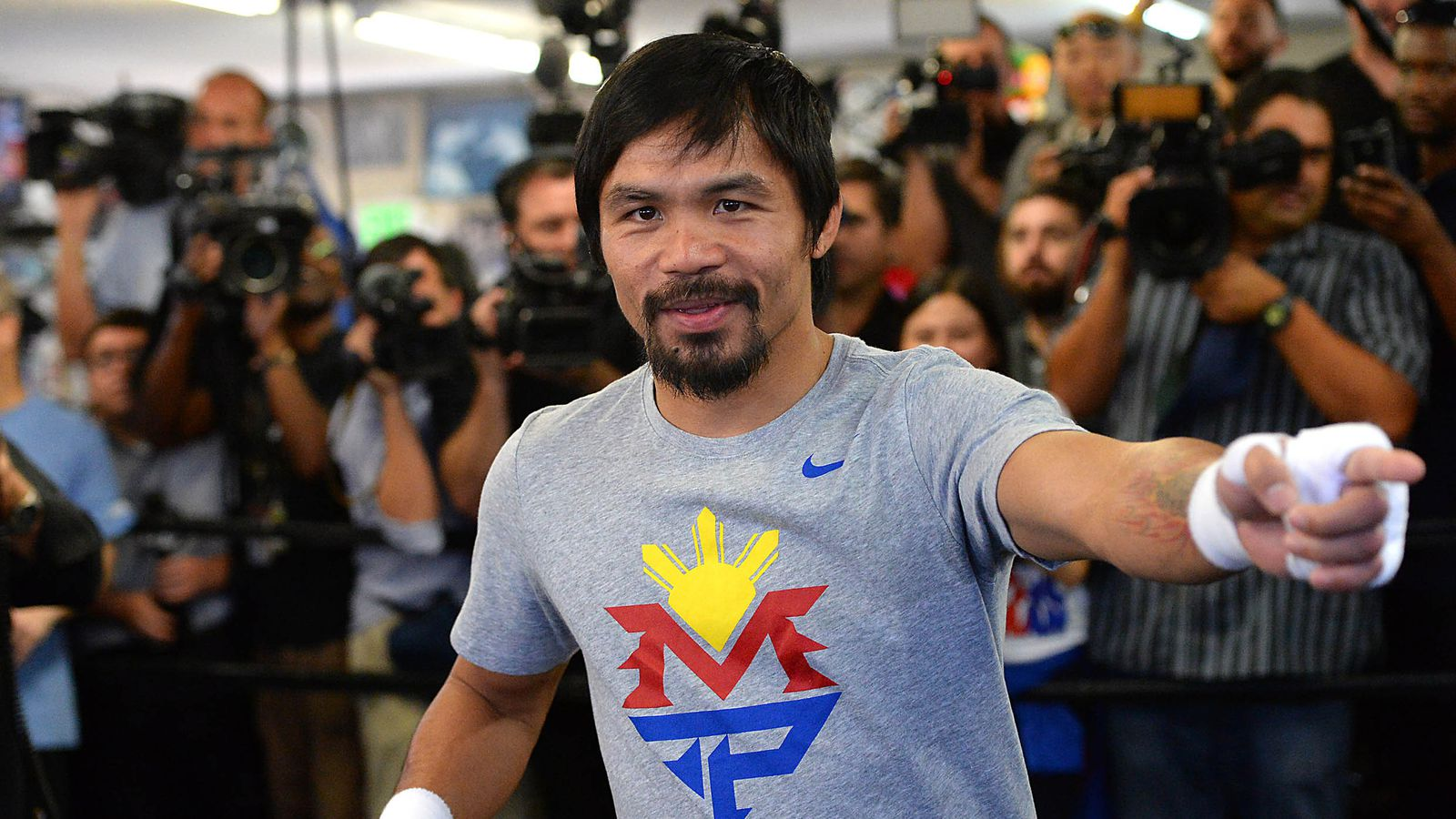 a religious filipinos perspective on the opinion of manny pacquiao on the issue of same sex marriage