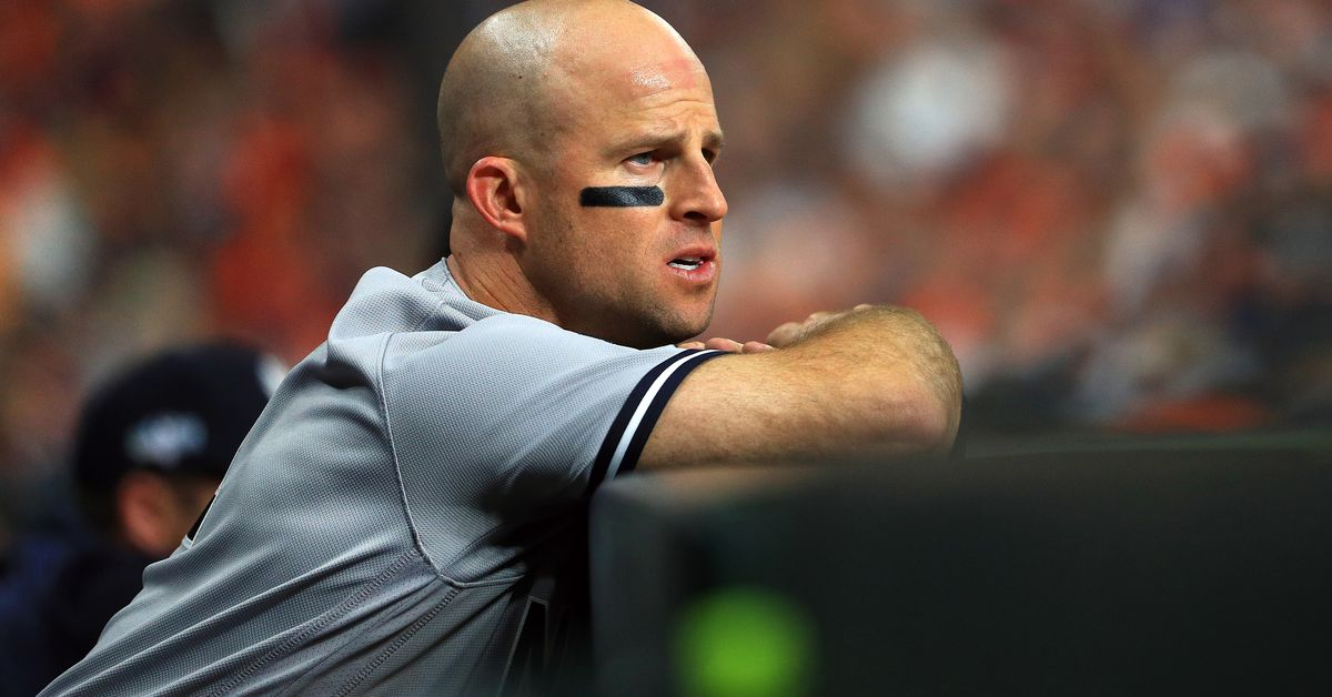 How does the suspended Yankees season affect Brett Gardner ?