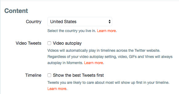 Twitter's chronological timeline is back  Here's how to