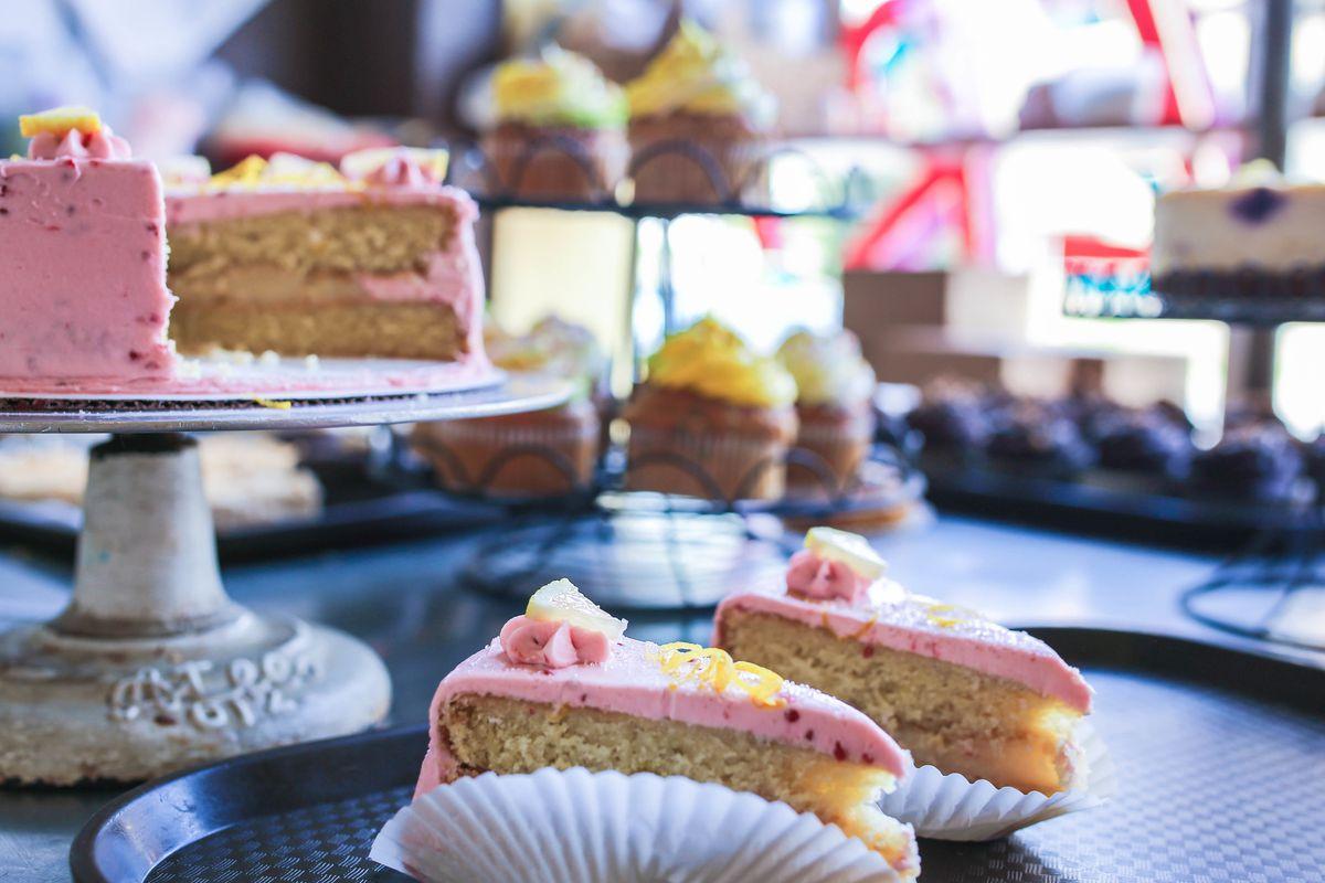 Make, Believe Bakery
