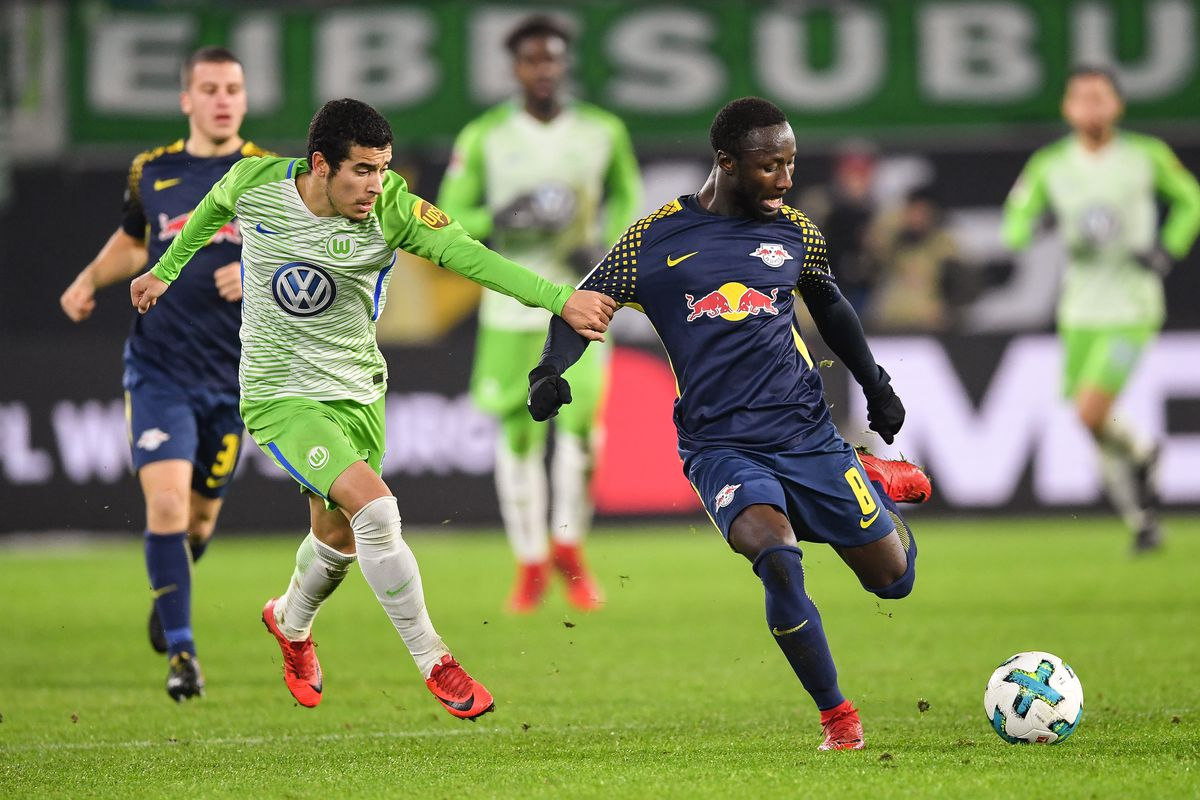 Liverpool transfer news: RB Leipzig Naby Keita January release fee demand uncovered