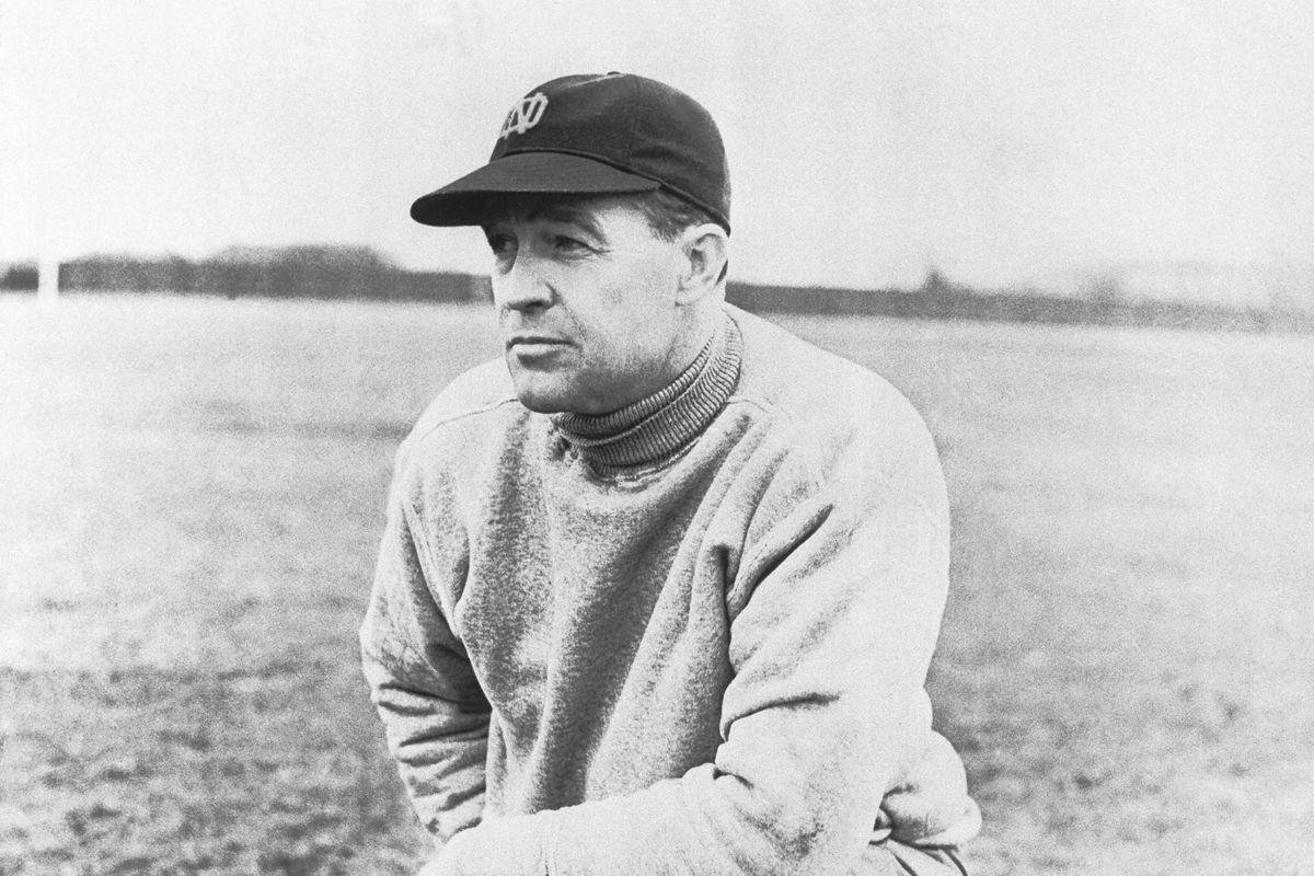 Portrait of Frank W. Leahy