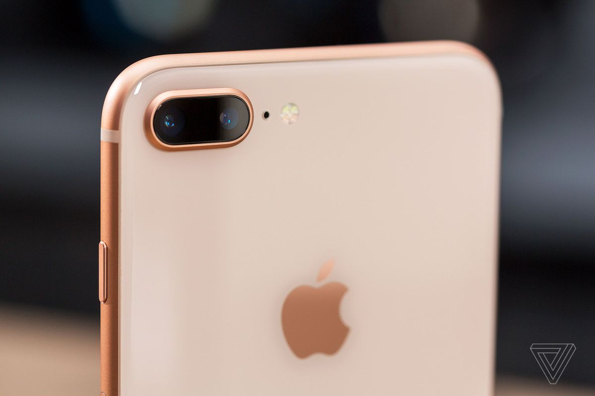 It feels like no-one cares about the iPhone 8 and 8 Plus. Last week it was  reported that Apple's latest iPhones are actually being outsold by their ...