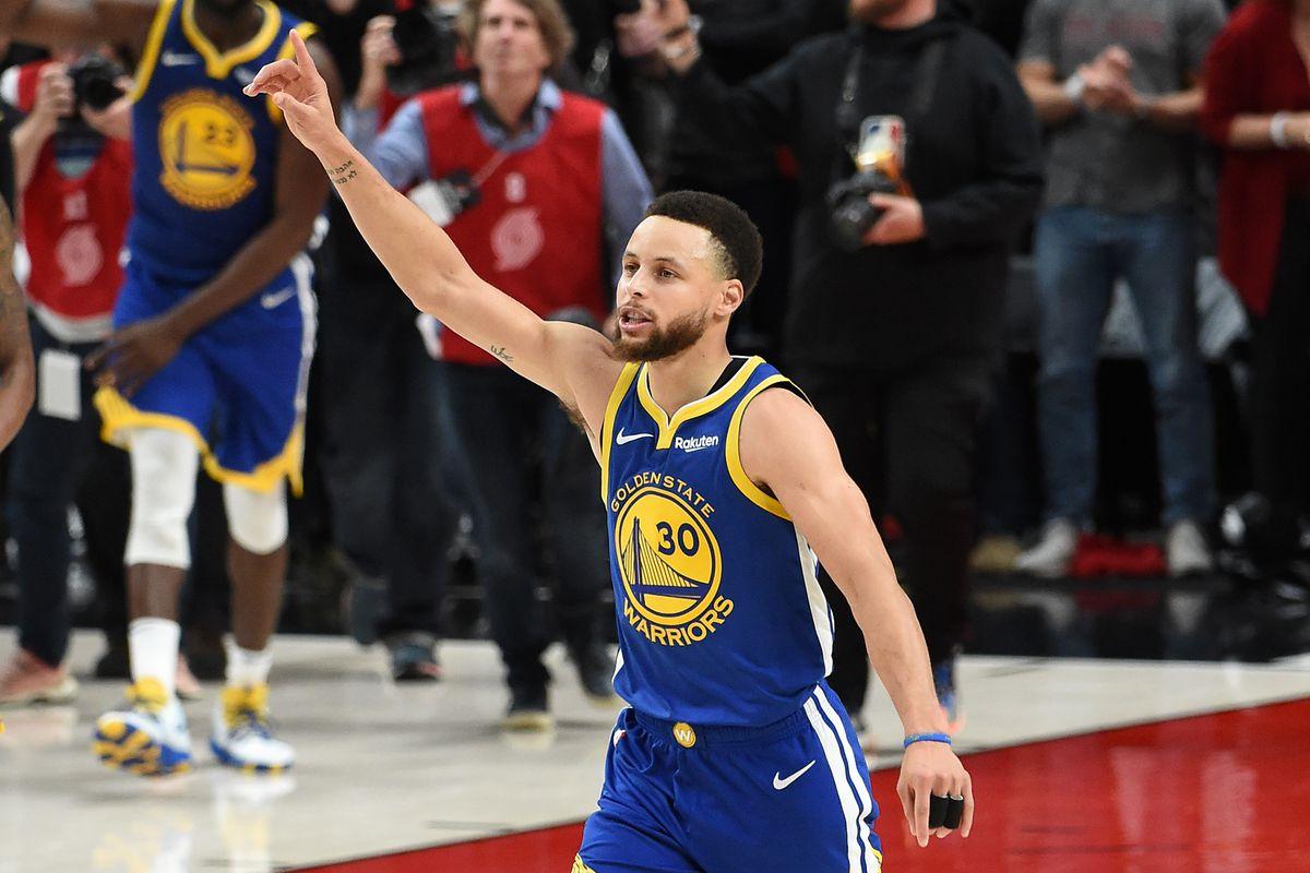 Warriors Vs Raptors 2019 Nba Finals Mvp Odds And Analysis