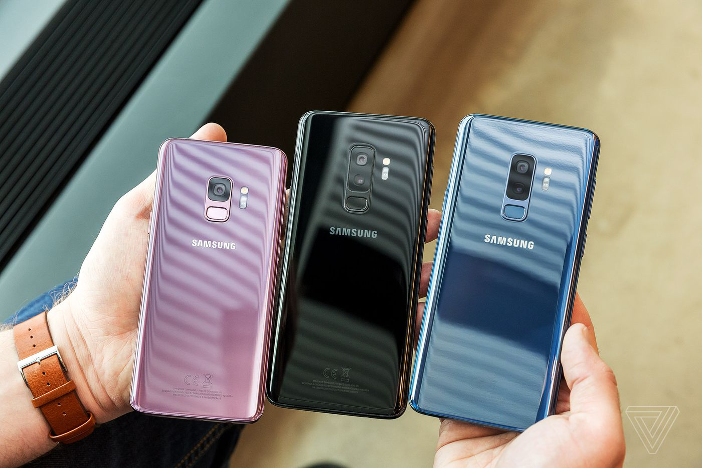 Samsung Galaxy S9 and S9 Plus: the best and worst features