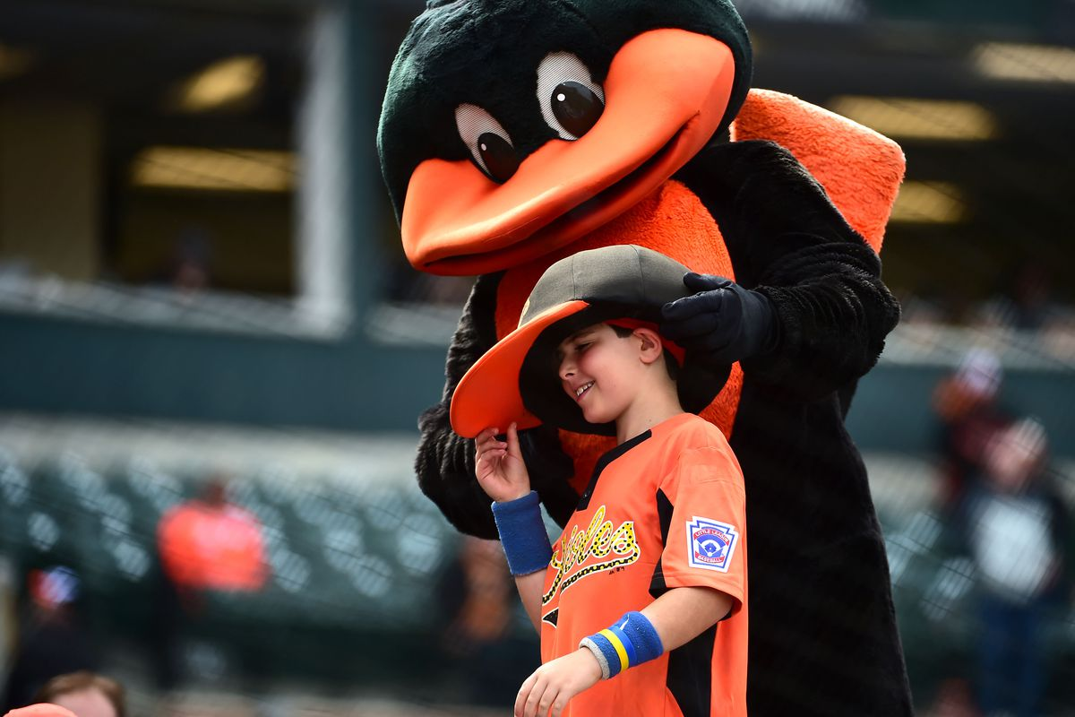 Early names to remember for the Orioles top pick in the 2020