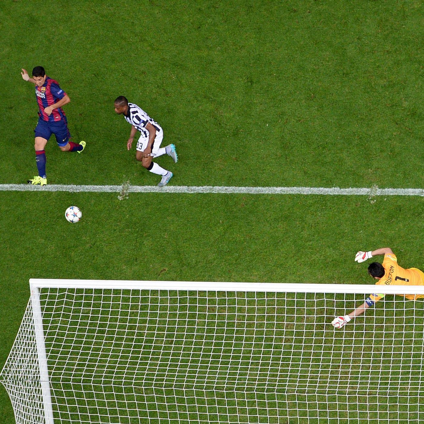 Uefa Champions League Final Juventus Fc 1 3 Fc Barcelona Player Ratings Barca Blaugranes