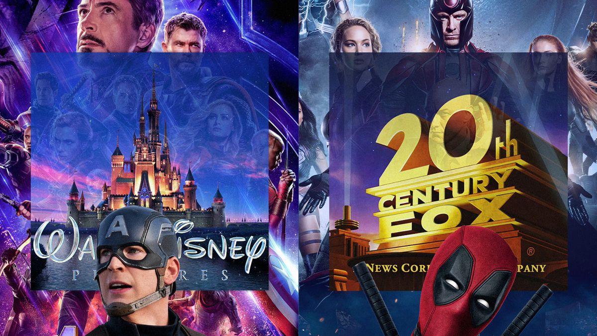 Avengers IP Assemble: how Marvel Studios reclaimed X-Men and