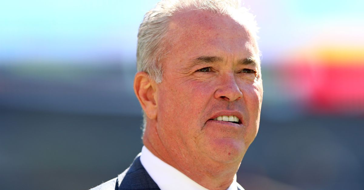 Cowboys news: Stephen Jones says the Cowboys are getting preliminary calls about draft trades