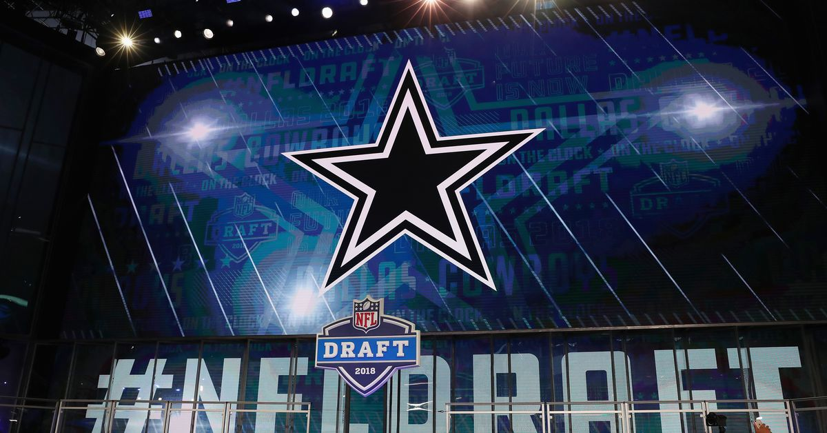 Trade up? Trade back? Stand pat? Looking at the draft landscape for the Cowboys