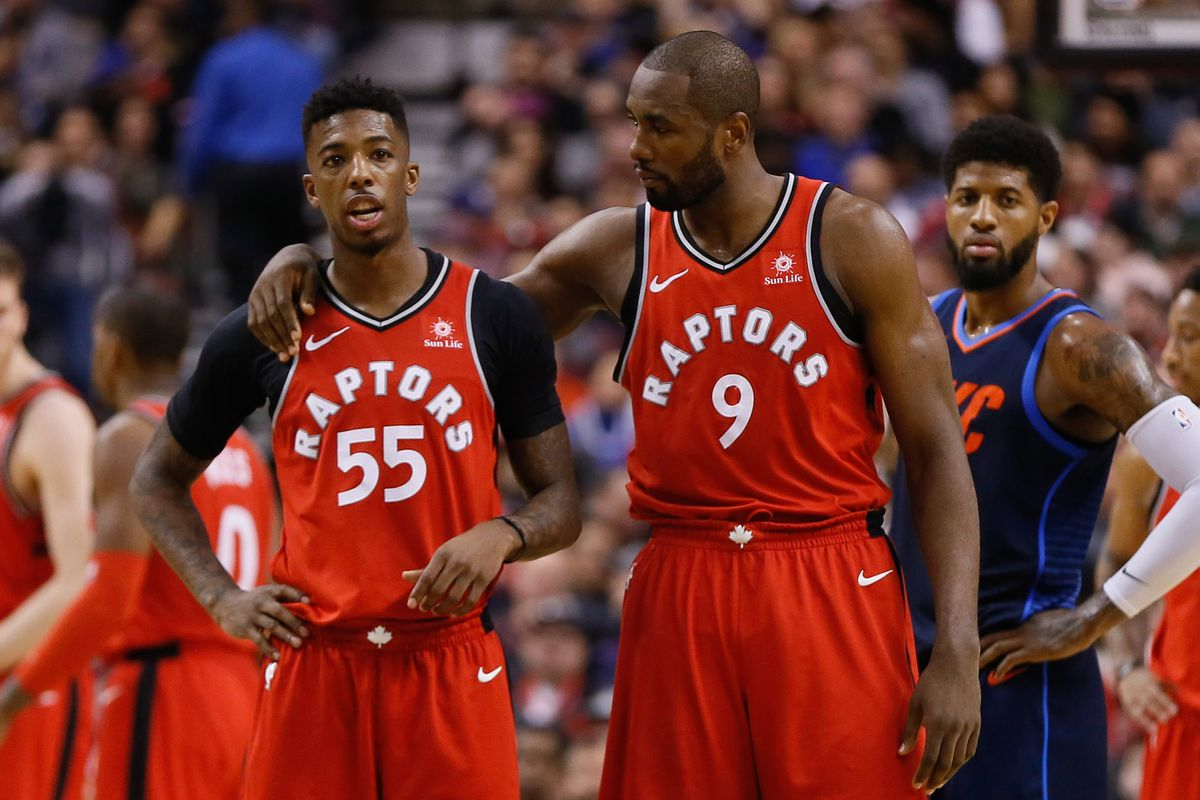 8890fc15b1e NBA Schedule  Raptors announce TV broadcast schedule for 2018-19 ...