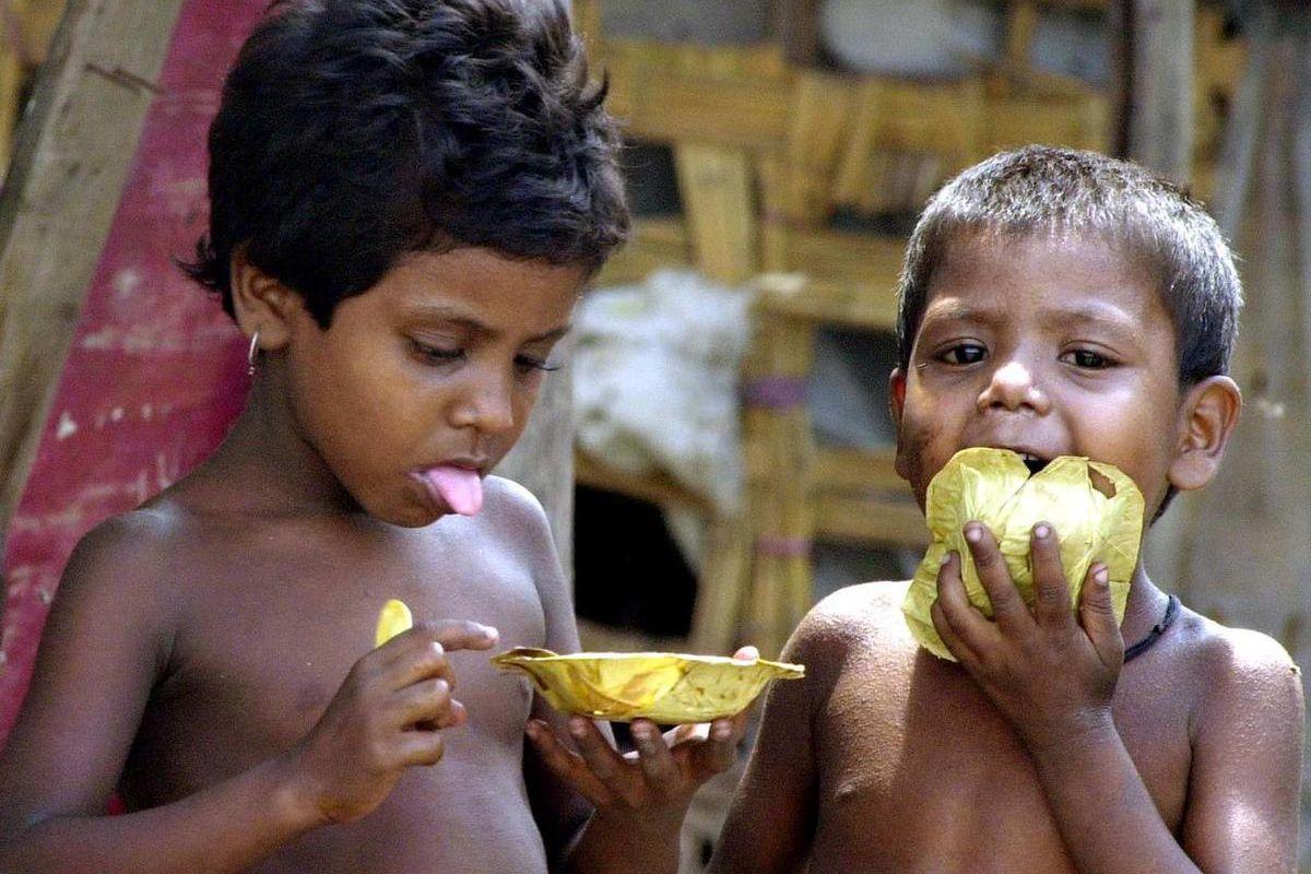 How Poor Sanitation In India Makes Children Malnourished Deseret