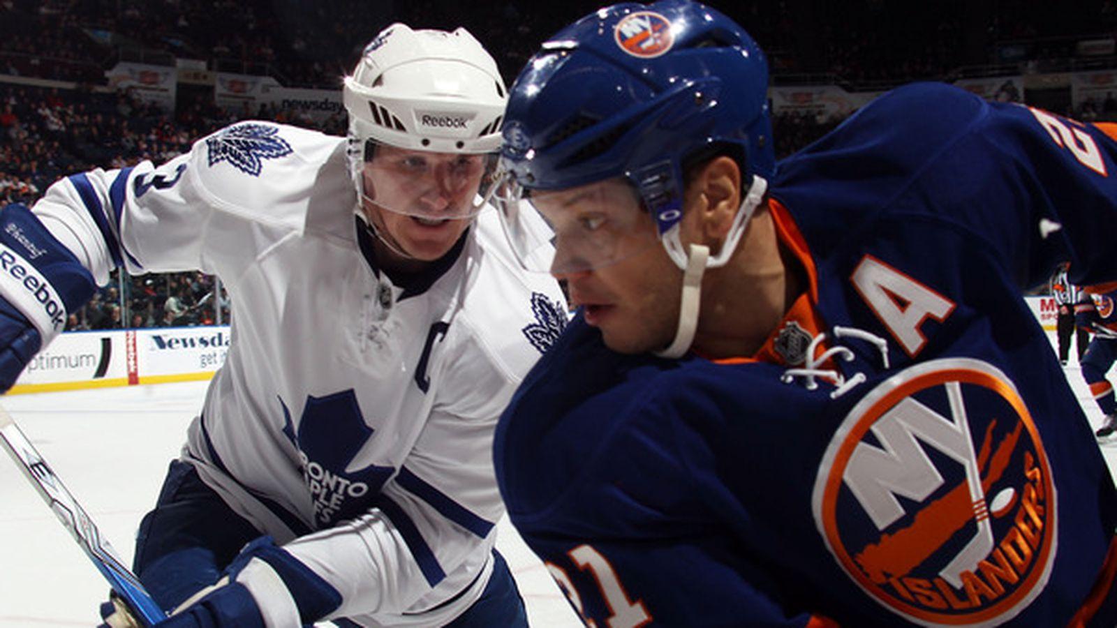 NHL周四:枫叶队再次未能成功