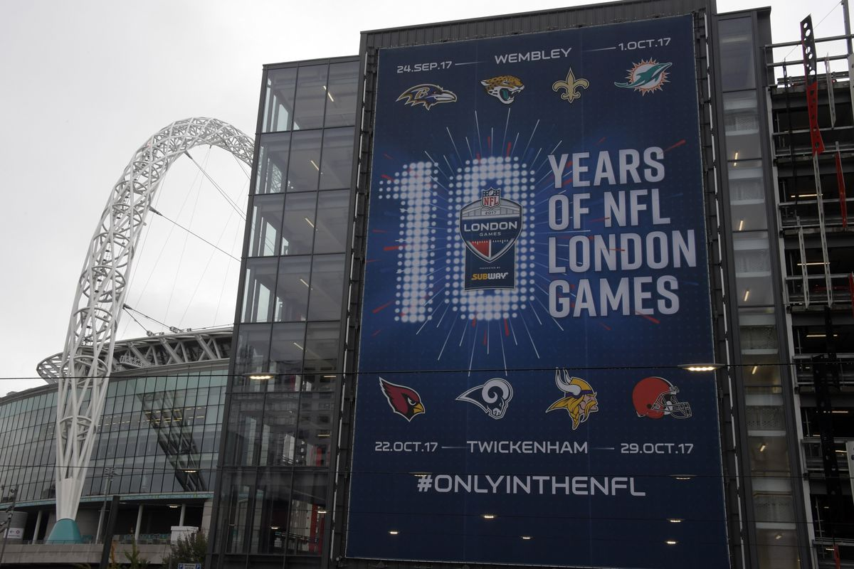 Nfl London Games 2020.Nfl London Schedule 2020 Schedule 2020 Hermanbroodfilm