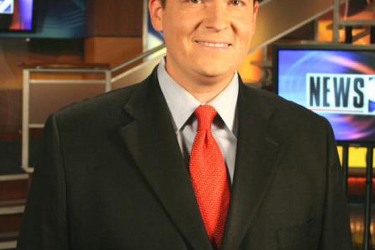 Current OU football sideline reporter, Toby Rowland, has been named the new voice of Sooners football.