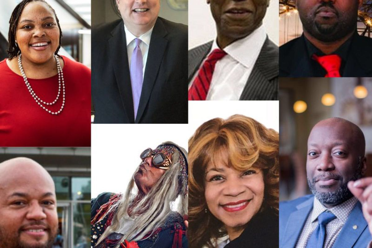 Of the 11 candidates for Memphis mayor, six responded to Chalkbeat's survey.