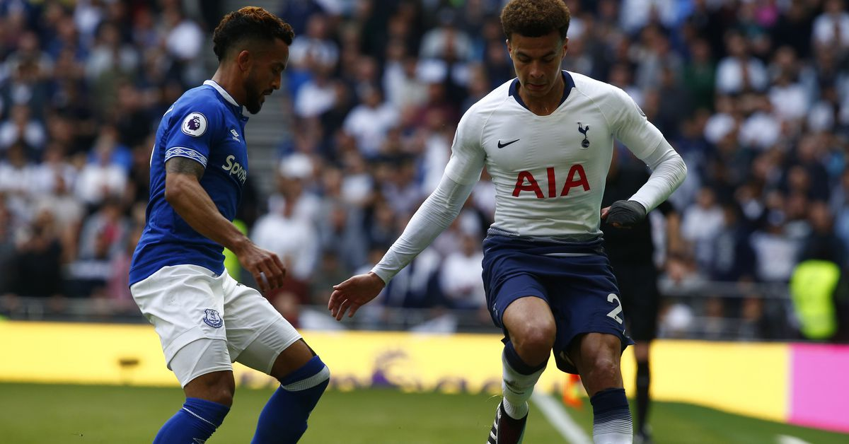 Everton vs. Tottenham Hotspur: game time, TV channels, how to watch
