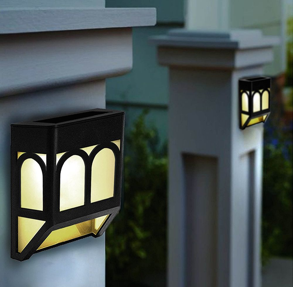 Outdoor Lighting Tips And Advice For Getting Started Curbed Lightings 6 Wiring Motion Sensor Lights Home Design Inspiration Color Changing Mount
