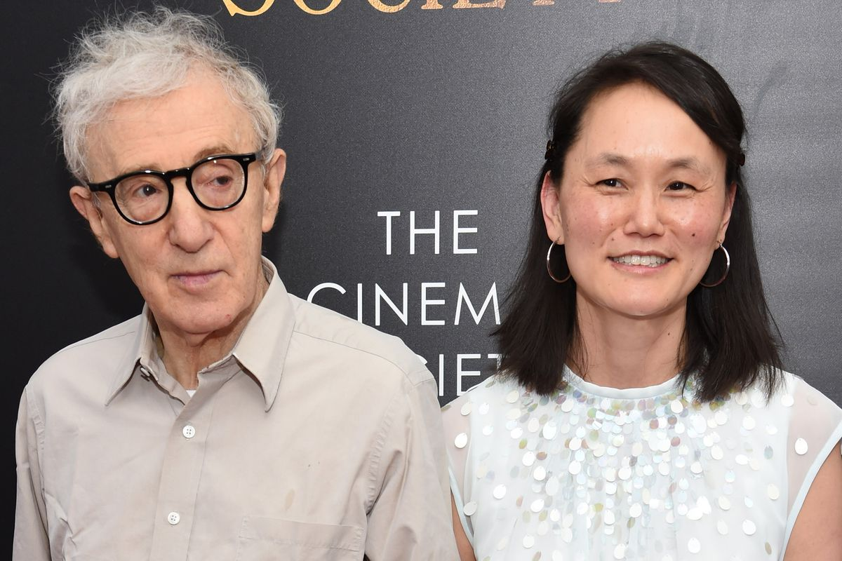 Soon-Yi Previn's interview abo...