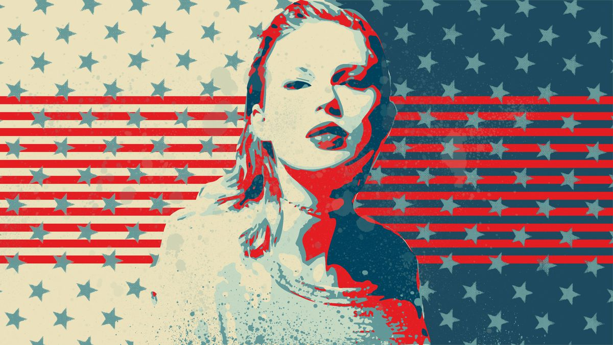 Hearing Both Sides Of Taylor Swift The Ringer