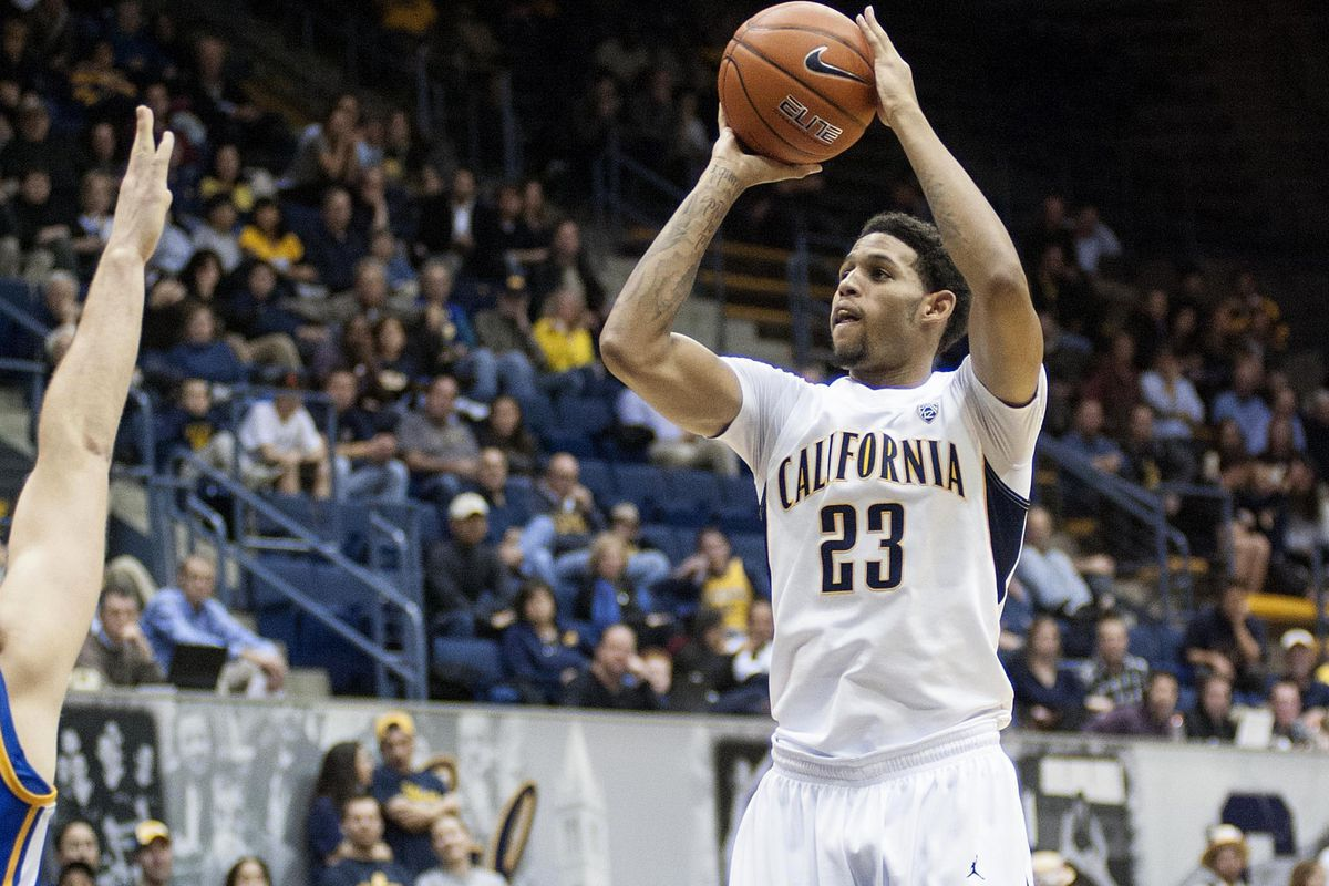 Allen Crabbe out of California University could be on Denver's radar.
