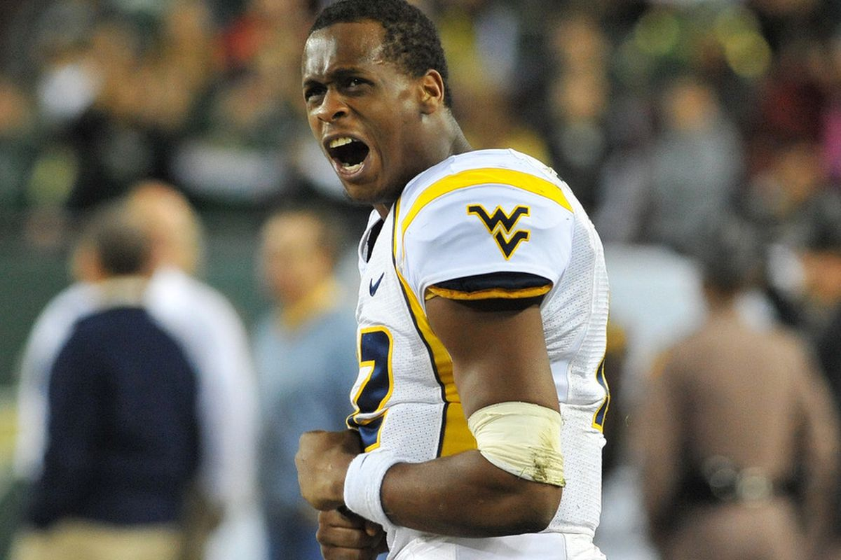 Geno is excited to play in a BCS bowl in his back yard.