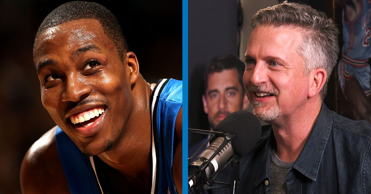 'Bill Simmons's Book of Basketball 2.0': Dwight Howard, the Best Center That Never Was