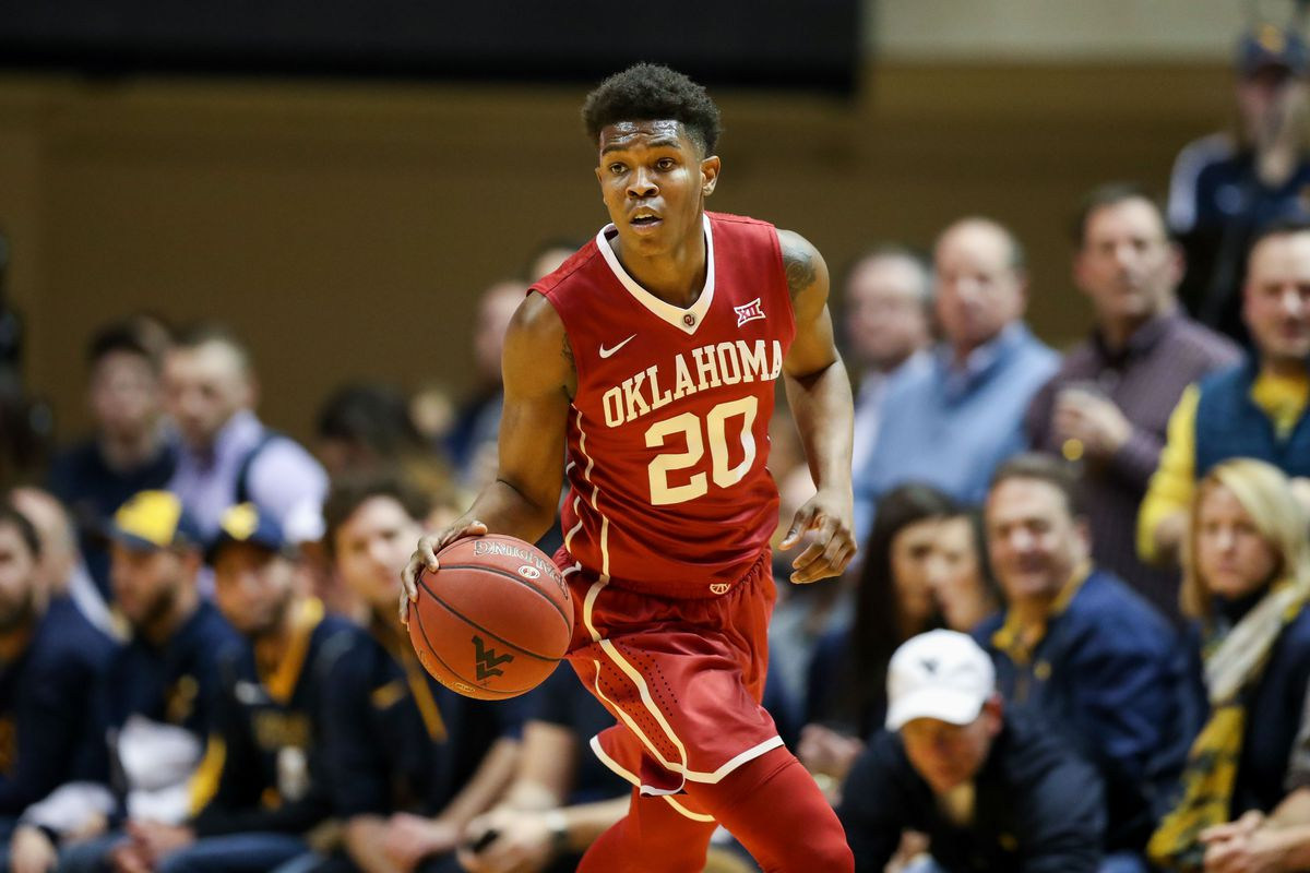 Miami Hurricanes Hoops: Oklahoma G Kam McGusty announces transfer to ...