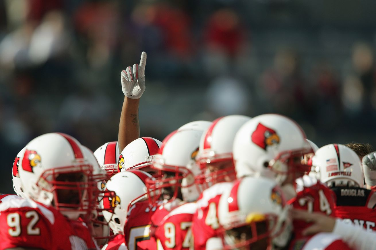 The Cardinal Countdown: 40 Days Until Kickoff