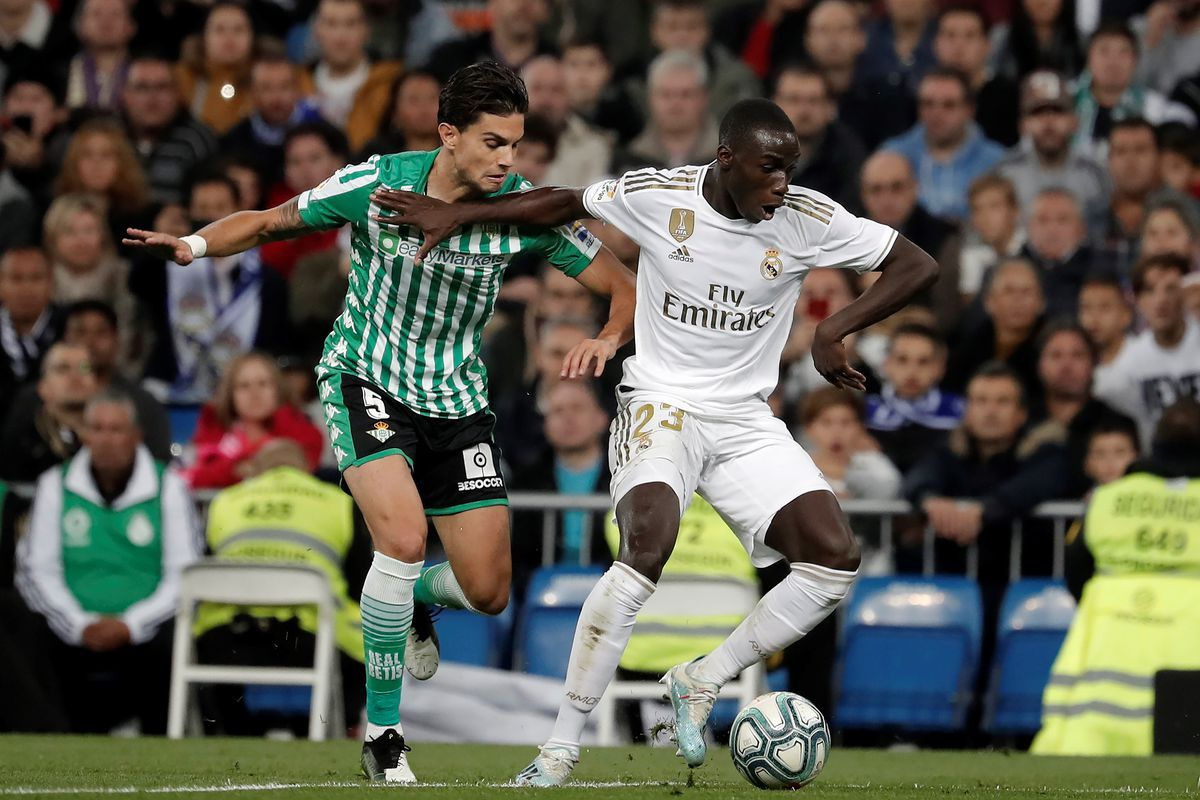 Real betis v real madrid betting preview offshore betting lines