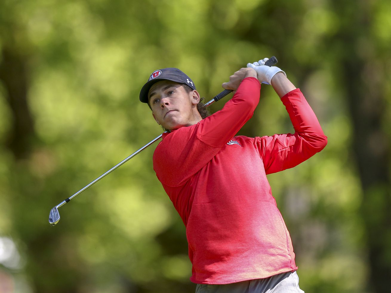 Ute golf team was on verge of making history when season came to an abrupt end