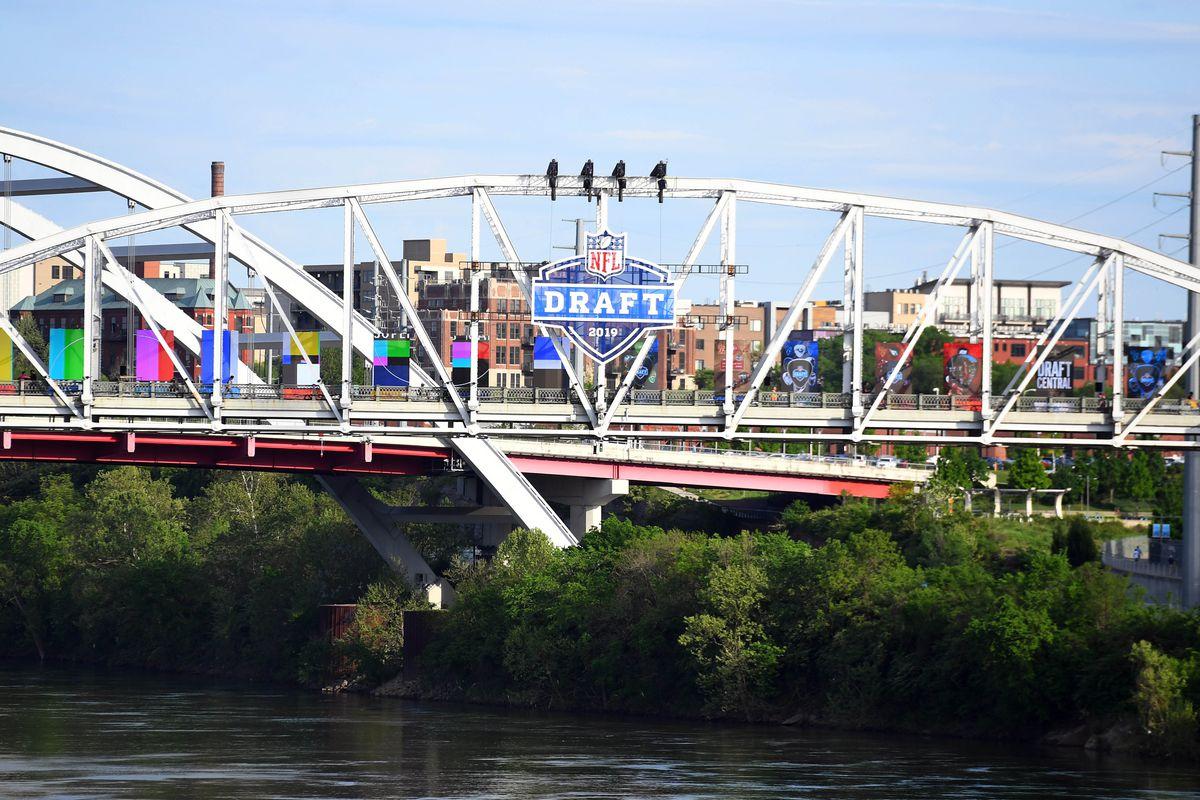 NFL: NFL Draft-City Views