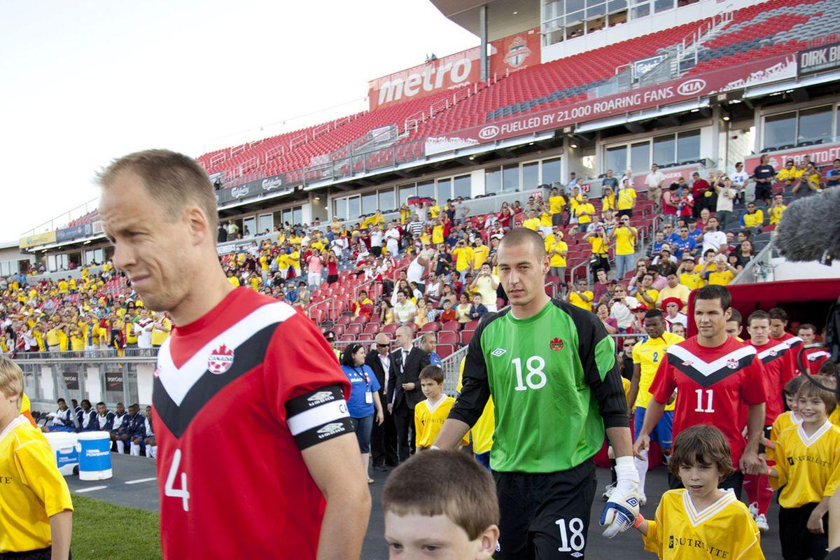 Paul Giamou/Canadian Soccer Association