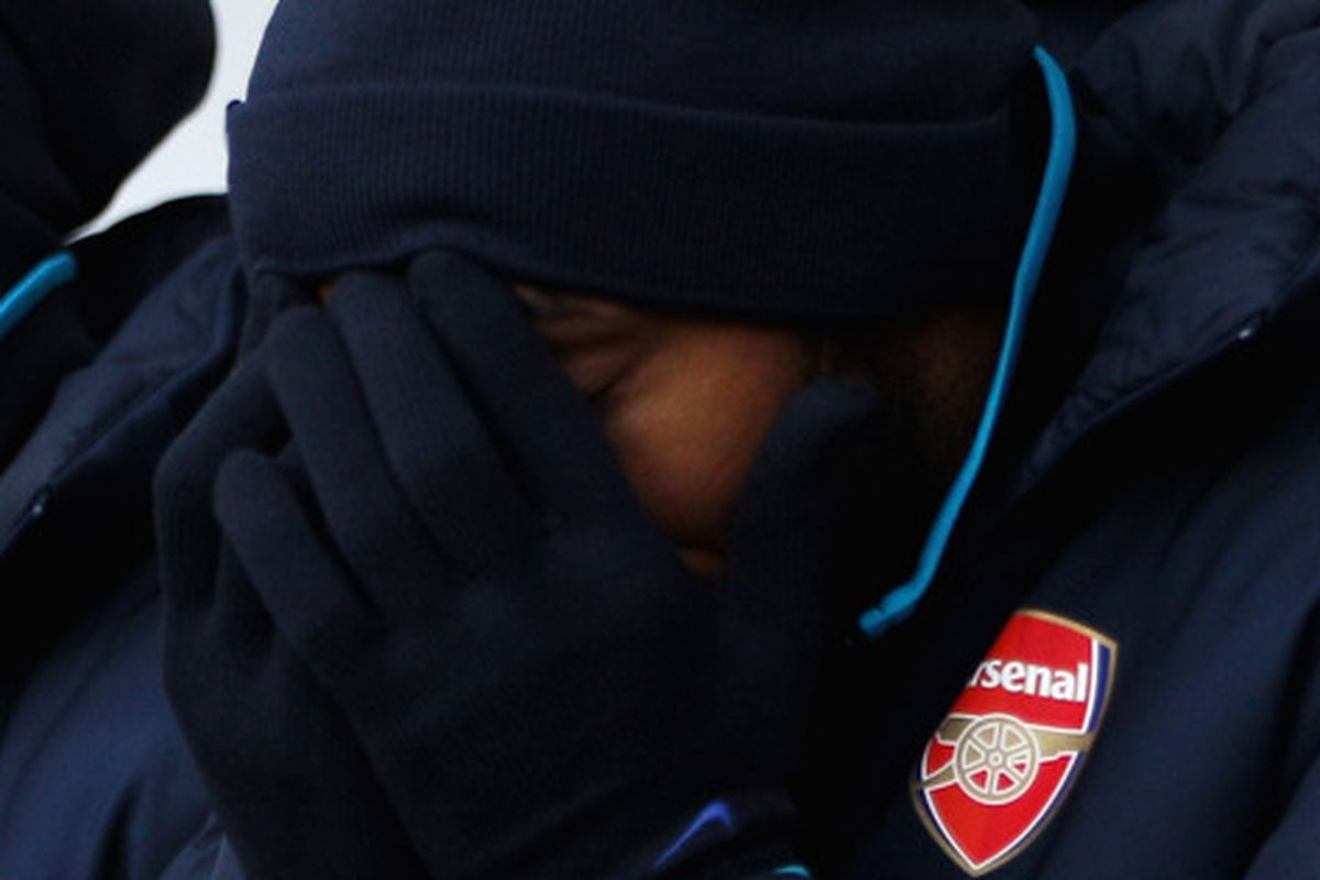 Henry's feelings on Wenger's transfer market policy