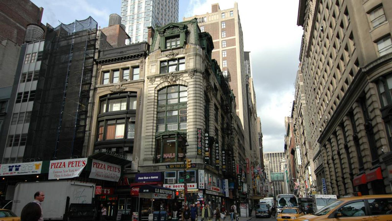 Fifth Avenue Poised To Sprout Another Luxury Tower Curbed Ny