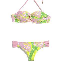 'Fan Dance' bikini tops and bottoms, $24 each, XS-XXL