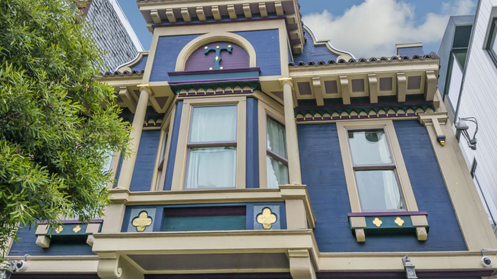 Former home of the san francisco socialist party asks 1 9 for Homes for sale in san francisco