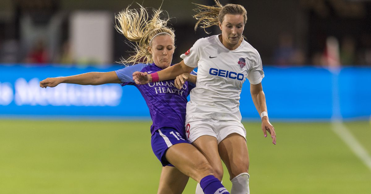 Orlando Pride vs  Chicago Red Stars: Preview, How to Watch