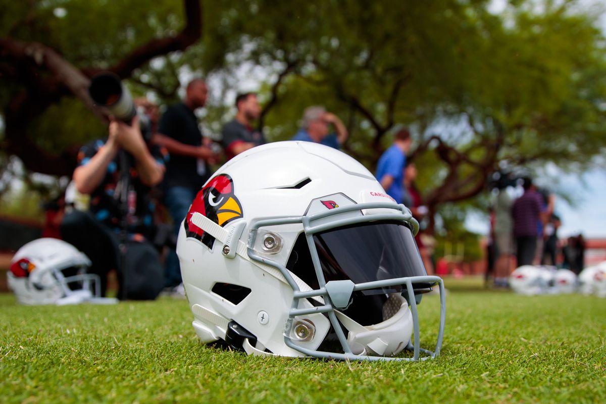 NFL: Arizona Cardinals-Rookie Minicamp