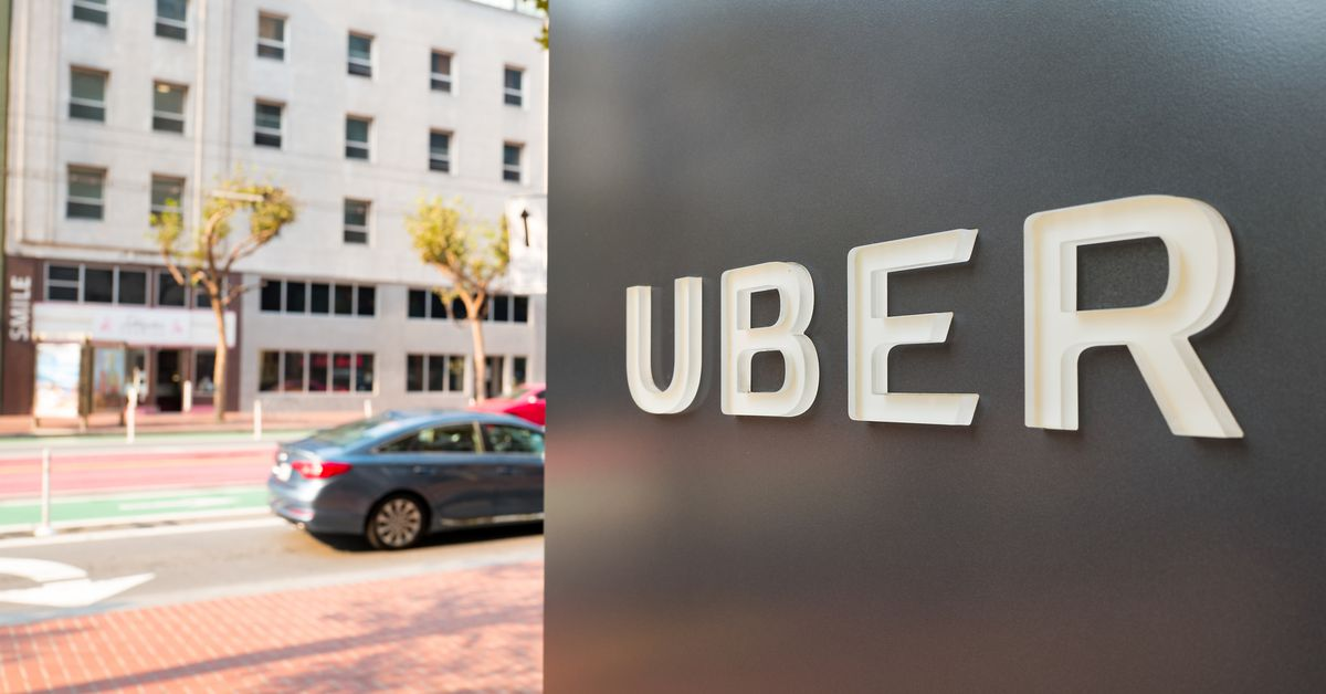 photo image Uber is facing a class action lawsuit from U.S. riders alleging assault