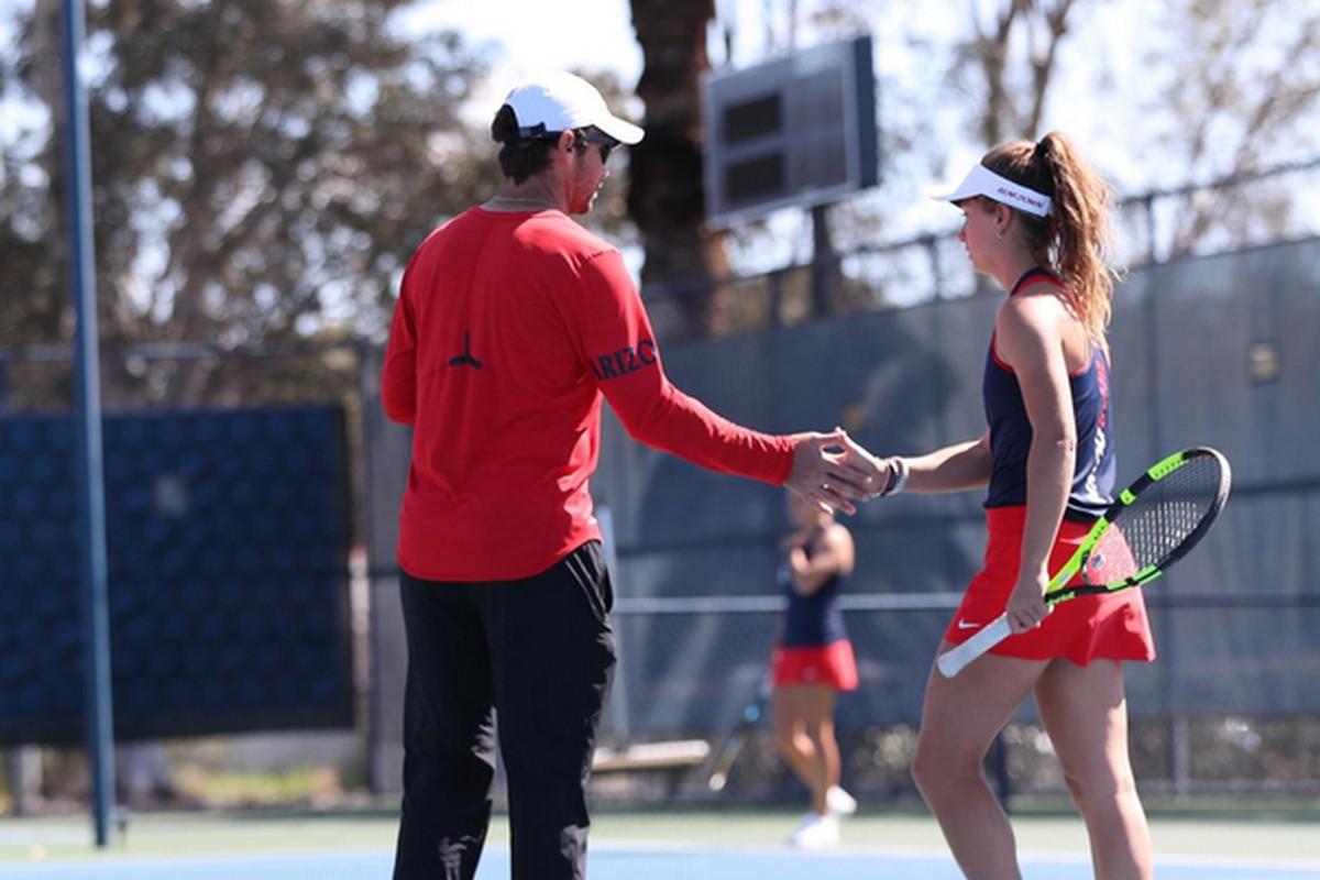 arizona-wildcats-womens-tennis-ryan-stotland-stock-analysis-program-2019