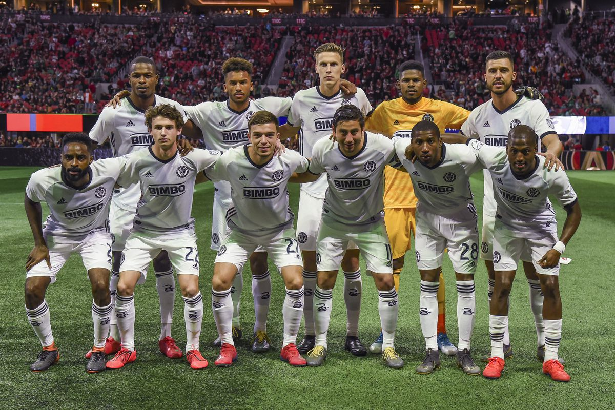 Rate the U: Philadelphia Union get a point in Atlanta