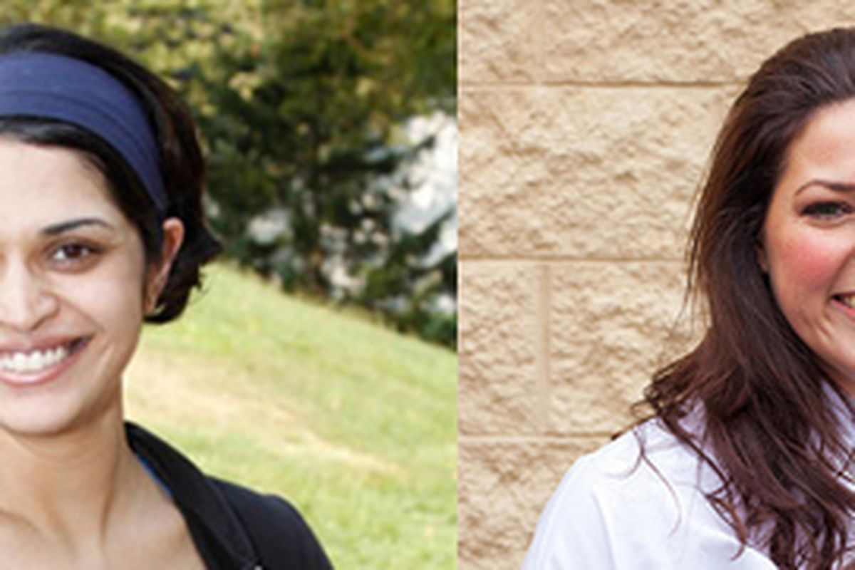 "Radhika Desai [Photo: <a href=""http://www.delish.com/cooking-shows/top-chefs-top-stuff"">Delish</a>]/Grayson Schmitz"