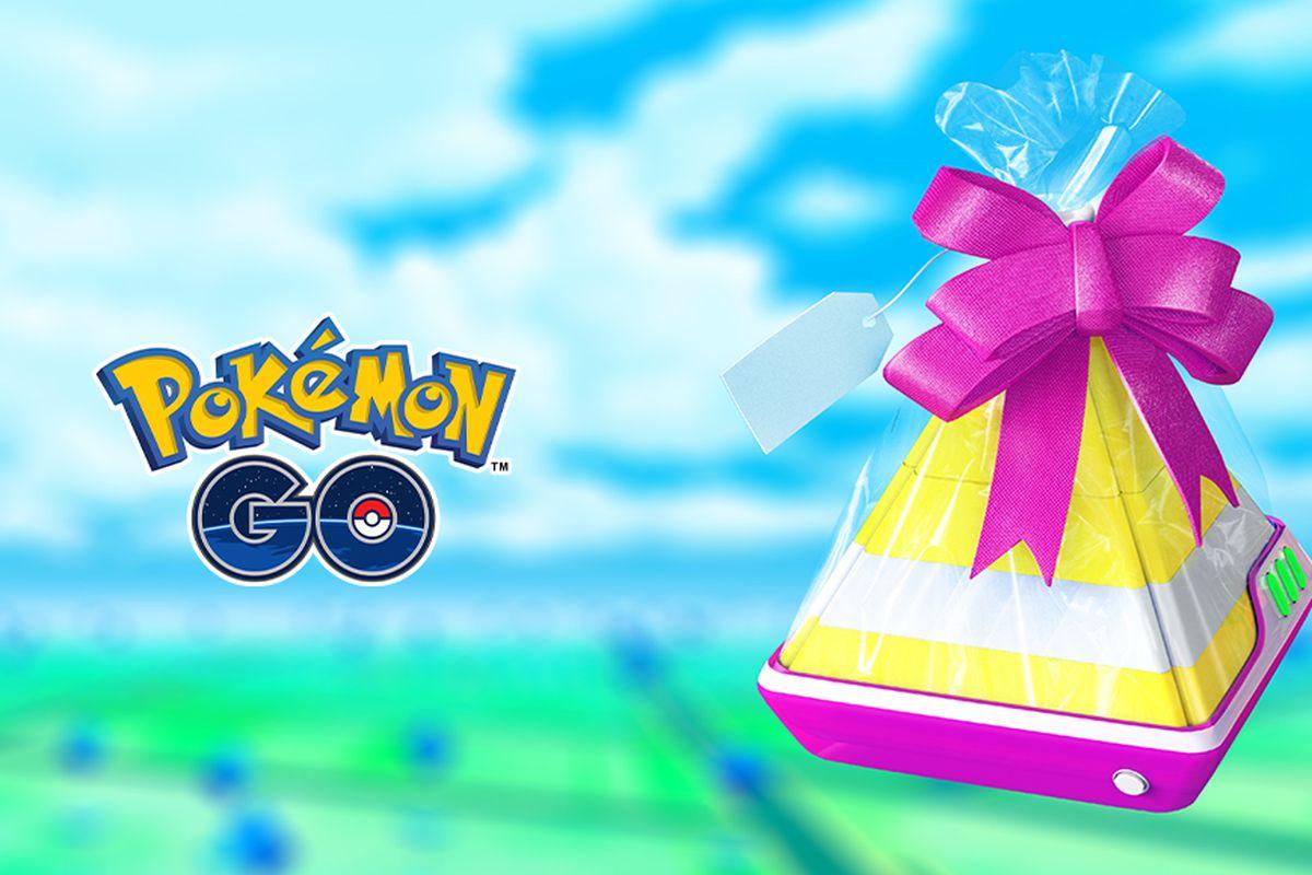 By Photo Congress || Pokemon Go Shiny