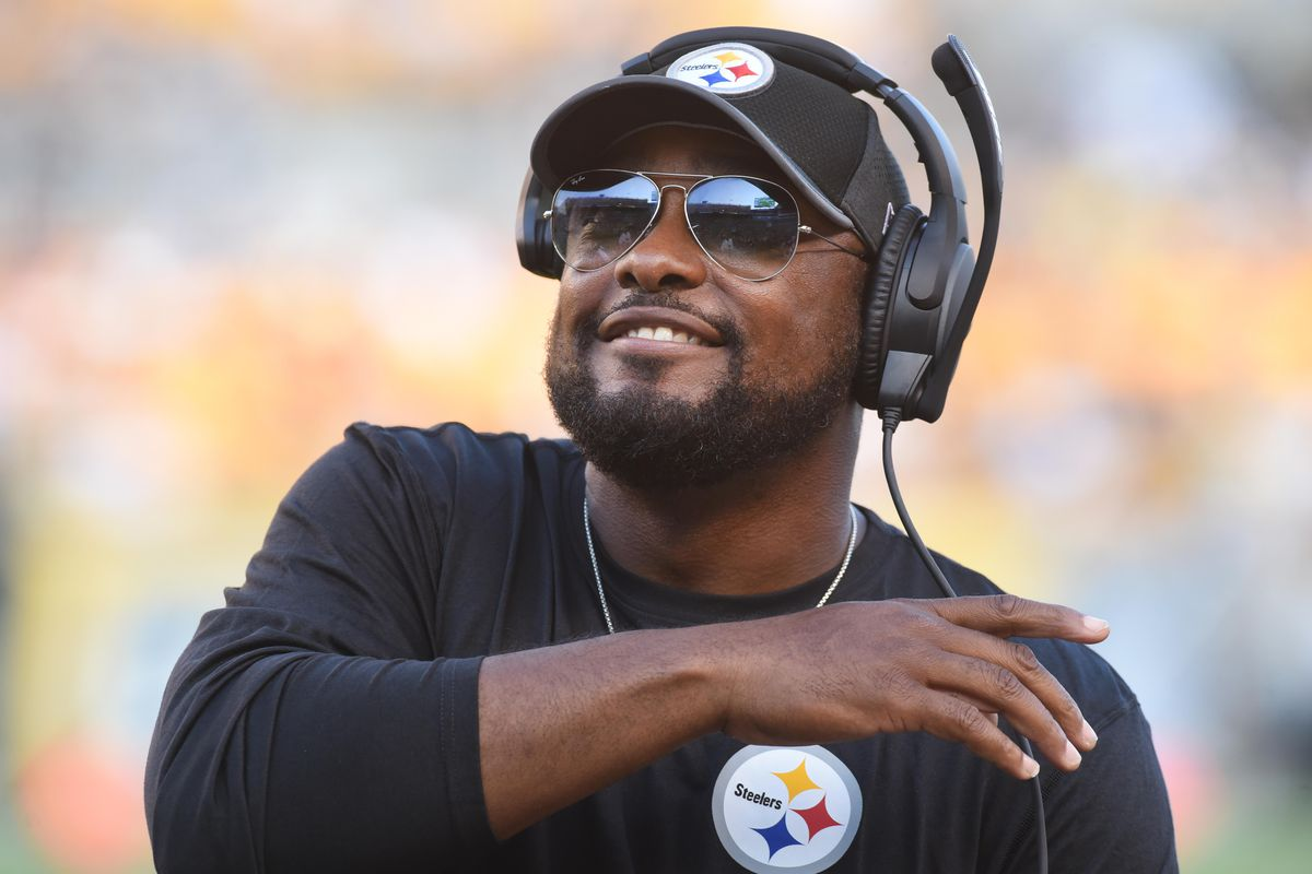 9f75bf1be Don t be surprised if Steelers shake up the roster for 2017 - Behind ...