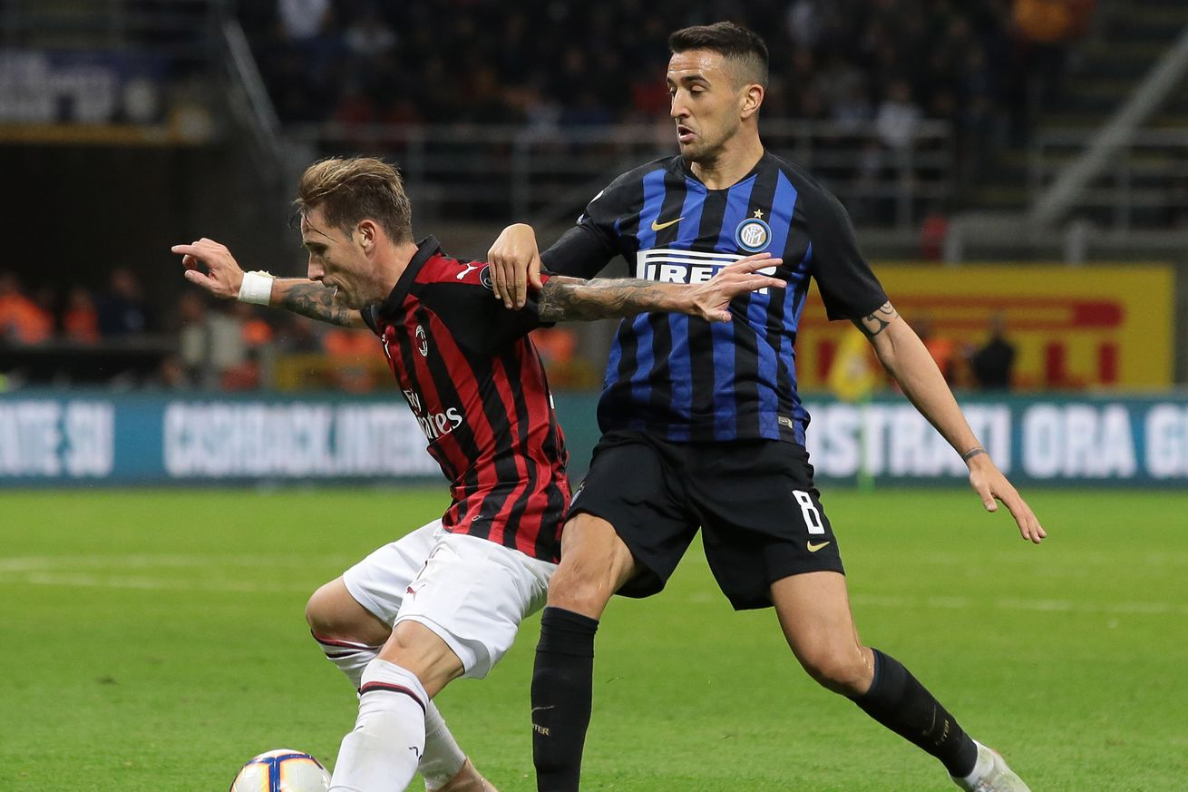 Behind enemy lines: A Derby Q&A with our brothers at the AC Milan Offside