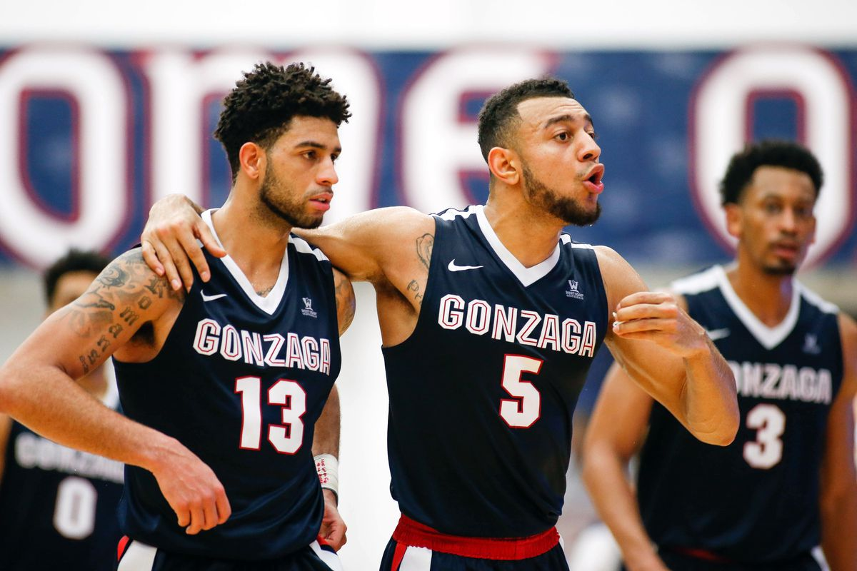 Nigel Williams-Goss is leading #1 Gonzaga to an undefeated season and Washington fans are noticing